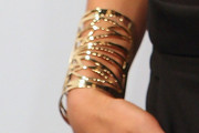 Lovelyn Enebechi Gold Bracelet