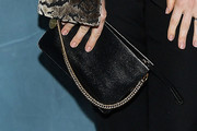 Anne Hathaway Leather Purse