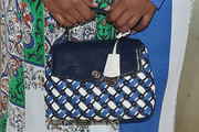Mindy Kaling Leather Purse