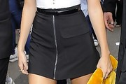 Pixie Lott Mini Skirt