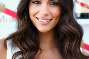 Pia Miller Long Wavy Cut