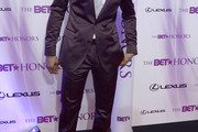 Trey Songz Men's Suit