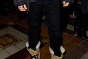 Jared Leto Classic Jeans