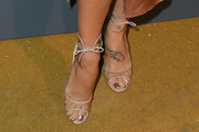 Sharna Burgess Strappy Sandals
