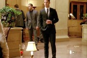 Dean Geyer Men's Suit