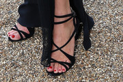 Kate Moss Strappy Sandals