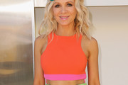 Danielle Spencer Crop Top