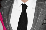 David Walliams Classic Solid Tie