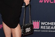 Rita Wilson Sequined Purse