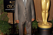 Denzel Washington Men's Suit