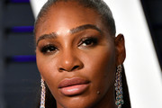 Serena Williams Ponytail