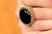 Kelly Macdonald Cocktail Ring