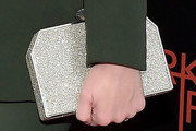 Christina Hendricks Beaded Clutch