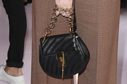Haley Bennett Quilted Purse