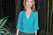 Sharon Lawrence Loose Blouse