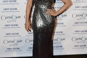 Raven Symone Evening Dress