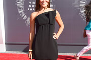 Camille Guaty Little Black Dress