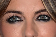 Elizabeth Hurley Smoky Eyes