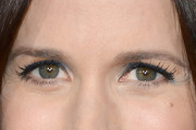 Elizabeth Reaser Bright Eyeshadow