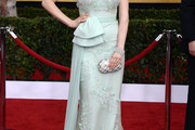 Ellie Kemper  Evening Dress