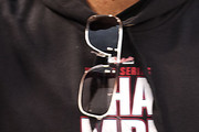 Albert Pujols Aviator Sunglasses