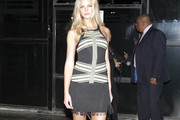 Erin Heatherton Cocktail Dress