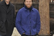 Ewan McGregor Denim Jacket