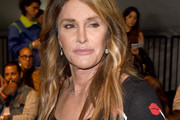 Caitlyn Jenner Long Wavy Cut