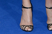 Christine Taylor Strappy Sandals
