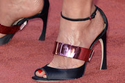 Faith Hill Evening Sandals