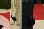 Mary-Kate Olsen Maxi Dress