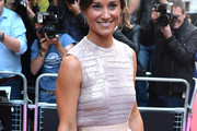 Pippa Middleton Embellished Top