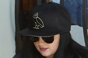 Ariel Winter Custom Baseball Cap