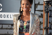 Coco Jones Crop Top