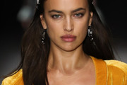 Irina Shayk Long Center Part