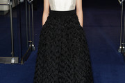 Mackenzie Foy Evening Dress