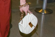 Kate Bosworth Quilted Purse