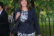 Tracey Emin Fitted Jacket