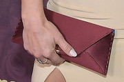 Candace Cameron Bure Envelope Clutch