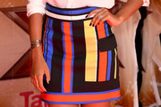 Rochelle Humes Mini Skirt