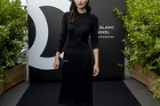 Phoebe Tonkin Sweater Dress