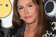 Caitlyn Jenner Long Straight Cut