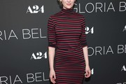 Gretchen Mol Sweater Dress