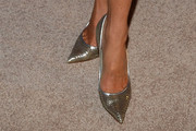 Minnie Driver Pumps