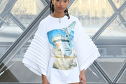 Willow Smith Print Dress