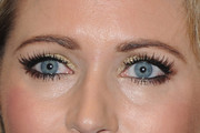 Hayley McQueen Metallic Eyeshadow