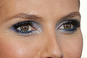 Heidi Klum Smoky Eyes