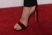 Kate McKinnon Evening Sandals