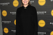 Cherry Jones Loose Blouse