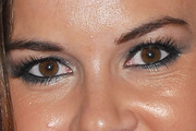 Imogen Thomas Smoky Eyes